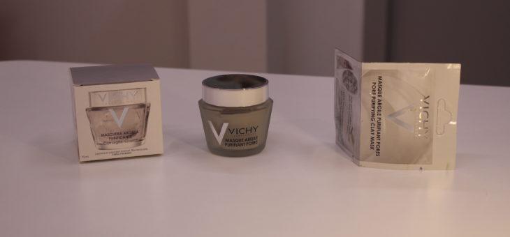 Vichy Maschera purificante all'argilla