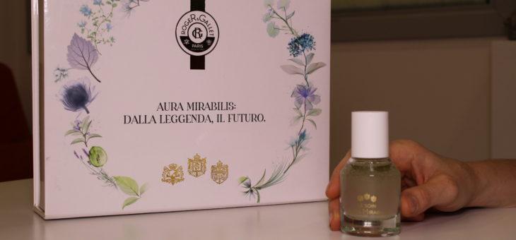 Siero anti-eta' doppio estratto Aura Mirabils