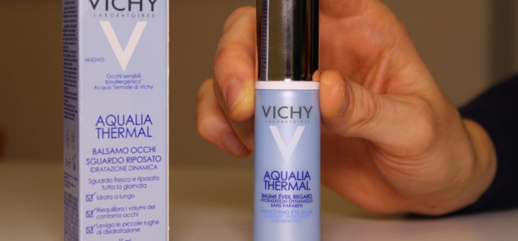 VICHY AQUALIA THERMAL BALSAMO OCCHI