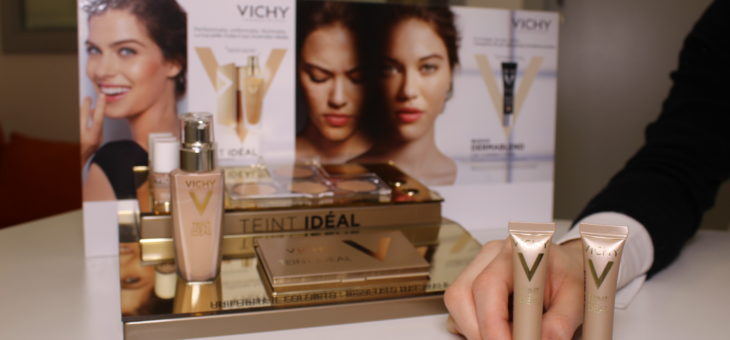 Vichy roll-on TEINT IDEAL
